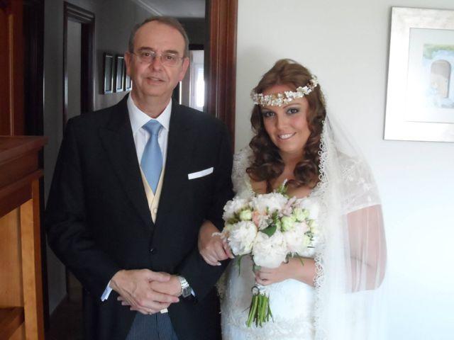 La boda de Sebastián y Cristina en Huelva, Huelva 7