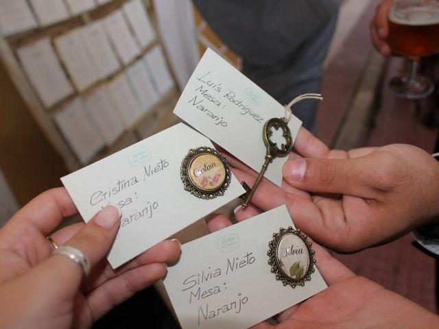 La boda de Sebastián y Cristina en Huelva, Huelva 9