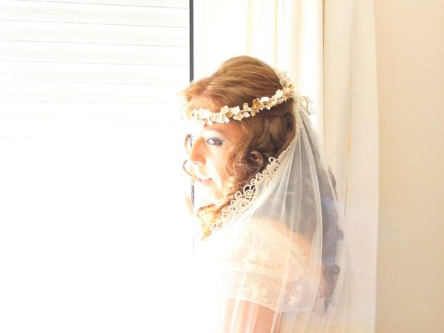 La boda de Sebastián y Cristina en Huelva, Huelva 12