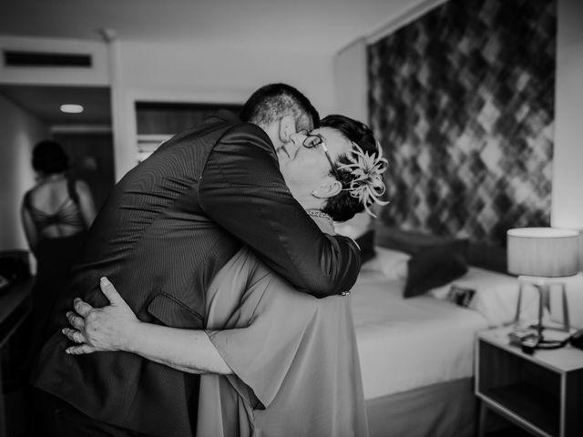 La boda de Jose y Ele en Guadalajara, Guadalajara 31