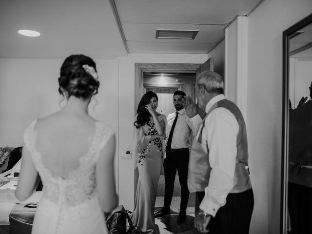 La boda de Jose y Ele en Guadalajara, Guadalajara 54