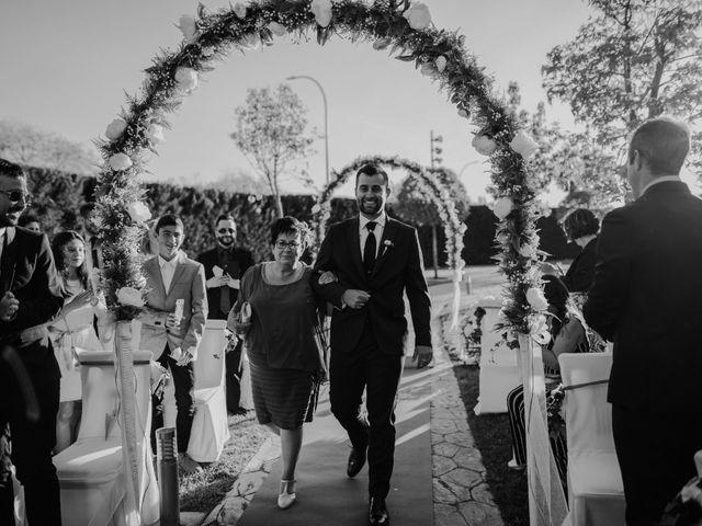 La boda de Jose y Ele en Guadalajara, Guadalajara 56
