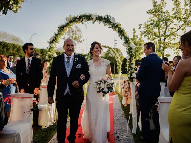 La boda de Jose y Ele en Guadalajara, Guadalajara 59
