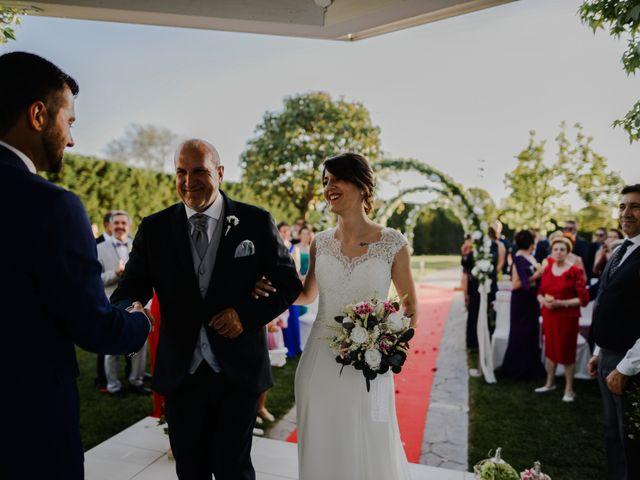 La boda de Jose y Ele en Guadalajara, Guadalajara 62