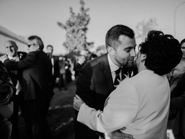 La boda de Jose y Ele en Guadalajara, Guadalajara 73