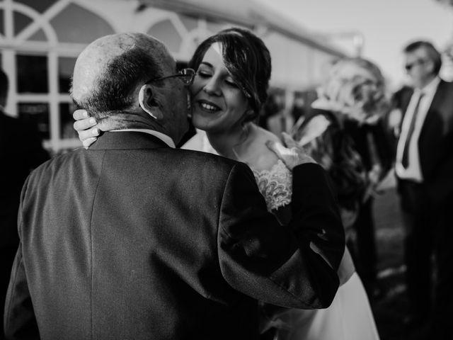 La boda de Jose y Ele en Guadalajara, Guadalajara 74