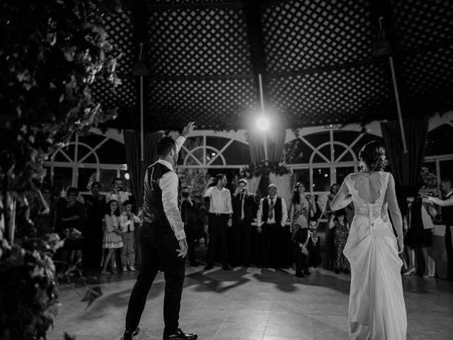 La boda de Jose y Ele en Guadalajara, Guadalajara 89