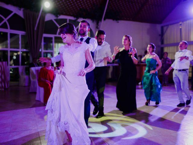 La boda de Jose y Ele en Guadalajara, Guadalajara 103