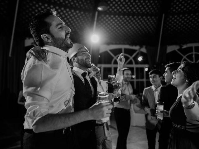 La boda de Jose y Ele en Guadalajara, Guadalajara 105