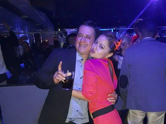 La boda de Benjamin Schippel y Marianela Carrera  en Port De Pollença, Islas Baleares 10