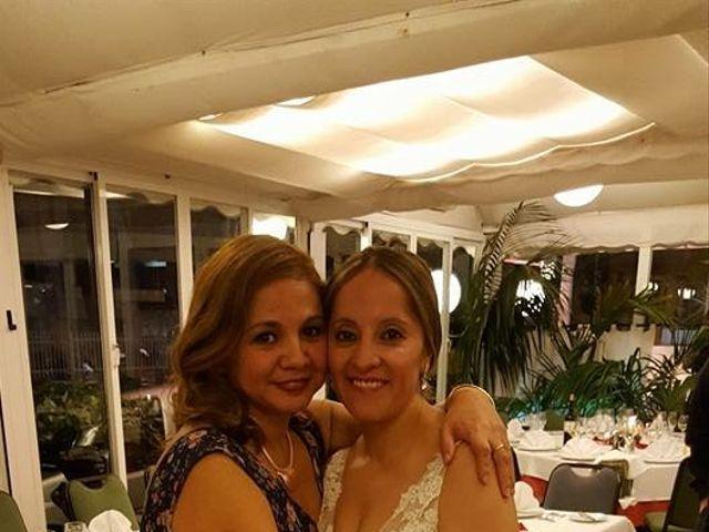 La boda de Benjamin Schippel y Marianela Carrera  en Port De Pollença, Islas Baleares 11