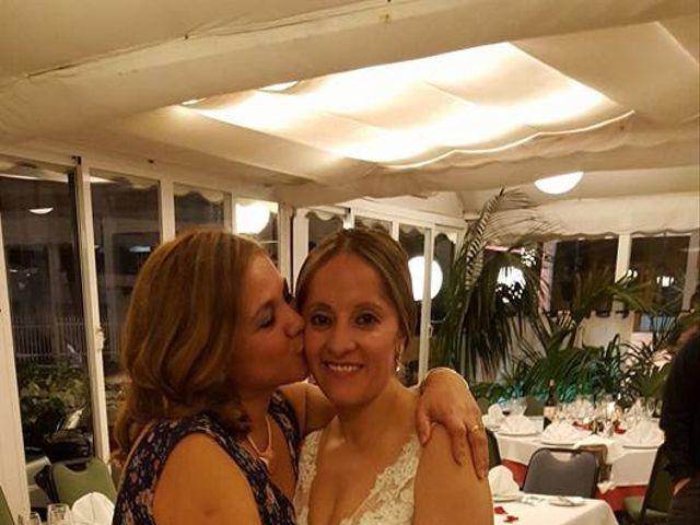La boda de Benjamin Schippel y Marianela Carrera  en Port De Pollença, Islas Baleares 12