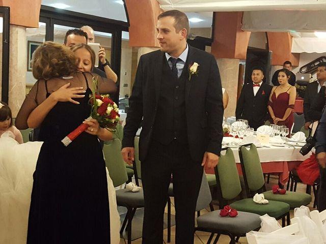 La boda de Benjamin Schippel y Marianela Carrera  en Port De Pollença, Islas Baleares 1