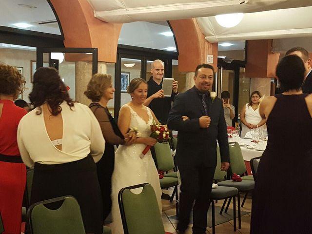 La boda de Benjamin Schippel y Marianela Carrera  en Port De Pollença, Islas Baleares 2