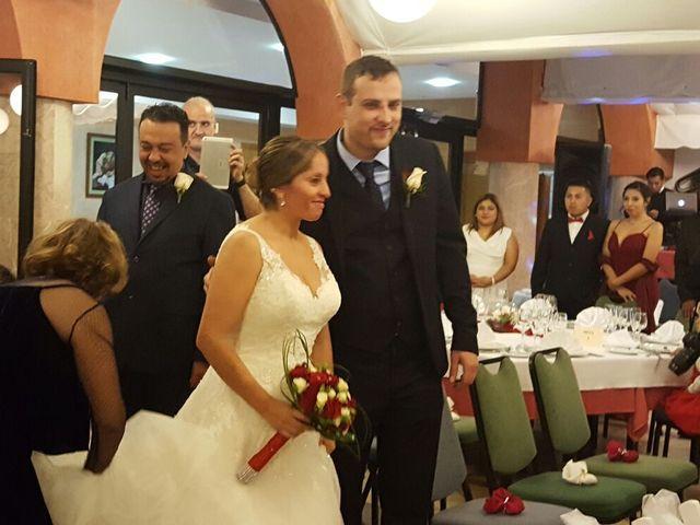 La boda de Benjamin Schippel y Marianela Carrera  en Port De Pollença, Islas Baleares 16