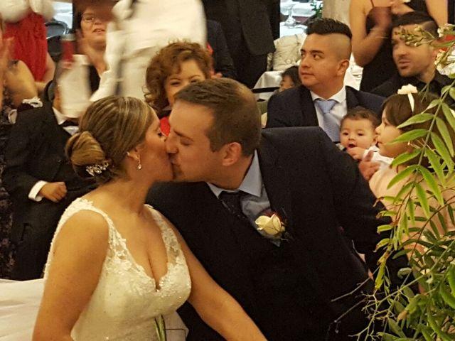 La boda de Benjamin Schippel y Marianela Carrera  en Port De Pollença, Islas Baleares 17