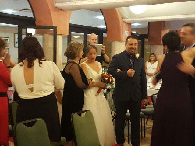 La boda de Benjamin Schippel y Marianela Carrera  en Port De Pollença, Islas Baleares 18