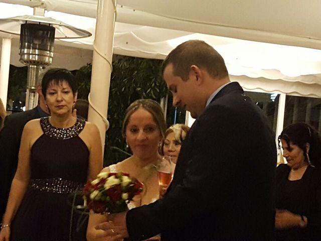 La boda de Benjamin Schippel y Marianela Carrera  en Port De Pollença, Islas Baleares 19