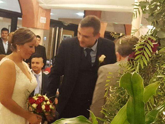 La boda de Benjamin Schippel y Marianela Carrera  en Port De Pollença, Islas Baleares 20