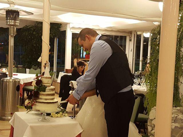La boda de Benjamin Schippel y Marianela Carrera  en Port De Pollença, Islas Baleares 22