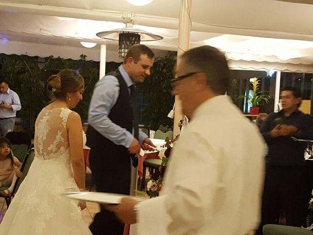 La boda de Benjamin Schippel y Marianela Carrera  en Port De Pollença, Islas Baleares 23
