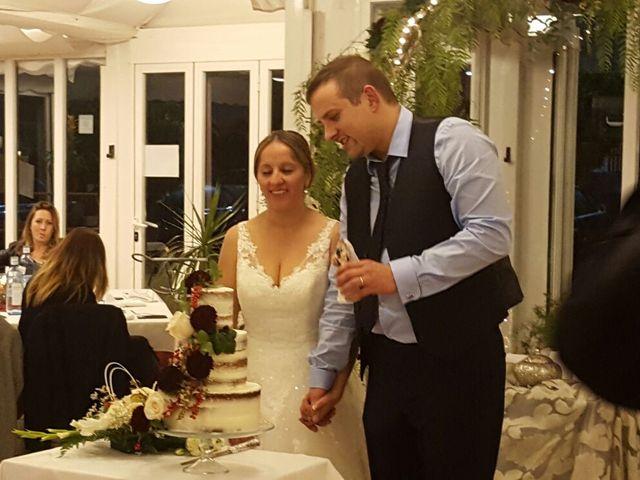 La boda de Benjamin Schippel y Marianela Carrera  en Port De Pollença, Islas Baleares 25