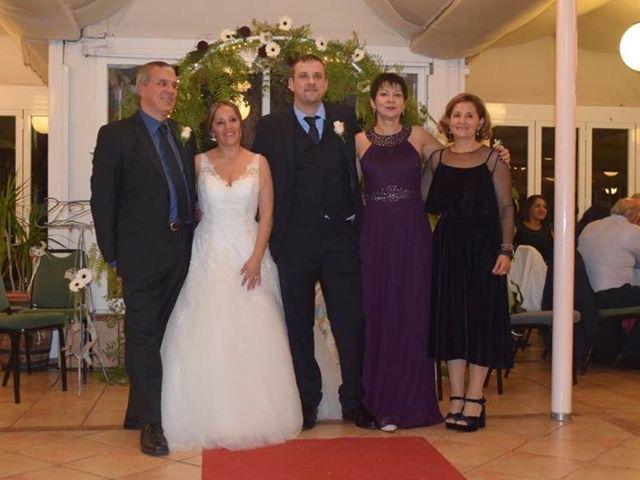 La boda de Benjamin Schippel y Marianela Carrera  en Port De Pollença, Islas Baleares 27