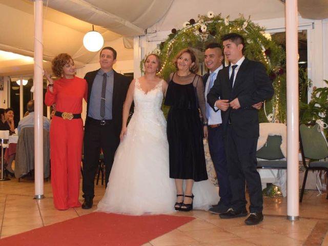 La boda de Benjamin Schippel y Marianela Carrera  en Port De Pollença, Islas Baleares 28