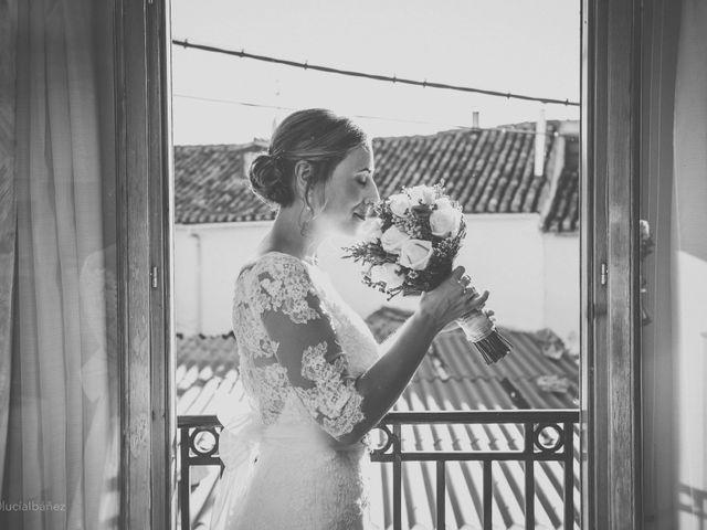 La boda de Victor y María en Piña De Campos, Palencia 18