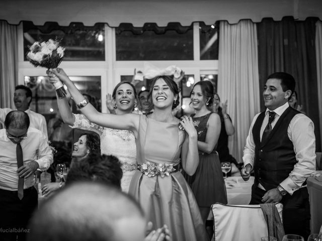 La boda de Victor y María en Piña De Campos, Palencia 2