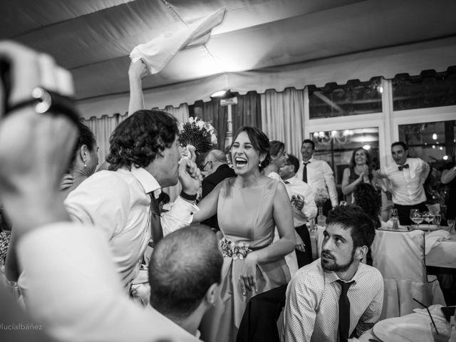 La boda de Victor y María en Piña De Campos, Palencia 29