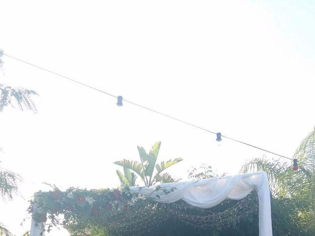 La boda de David  y Azahara en Elx/elche, Alicante 7