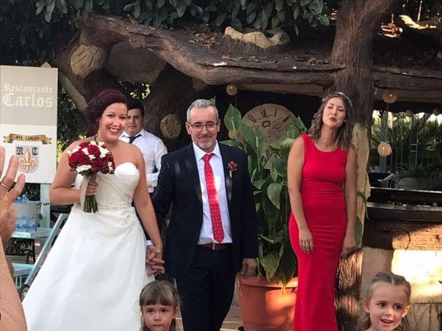 La boda de David  y Azahara en Elx/elche, Alicante 8