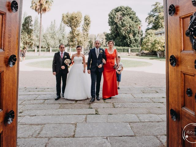 La boda de André y Aldara en Vigo, Pontevedra 31