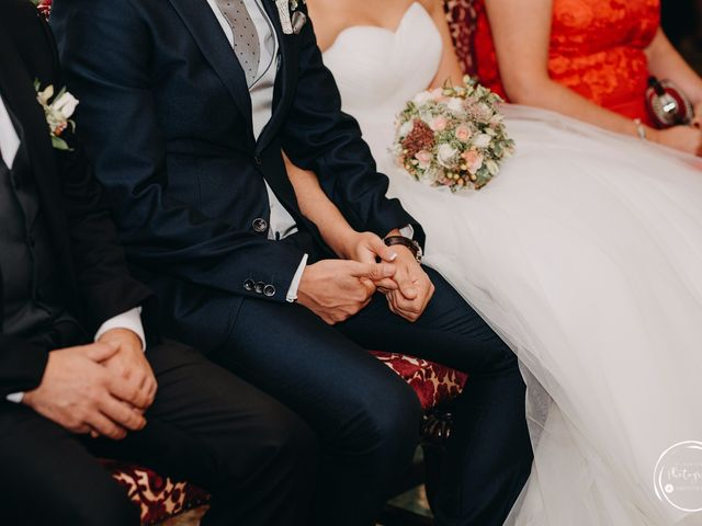 La boda de André y Aldara en Vigo, Pontevedra 34