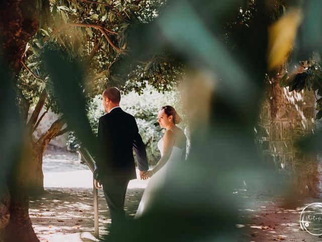 La boda de André y Aldara en Vigo, Pontevedra 51