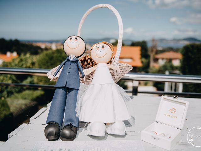 La boda de André y Aldara en Vigo, Pontevedra 56