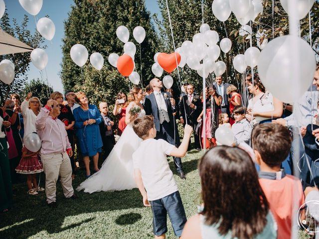 La boda de André y Aldara en Vigo, Pontevedra 61