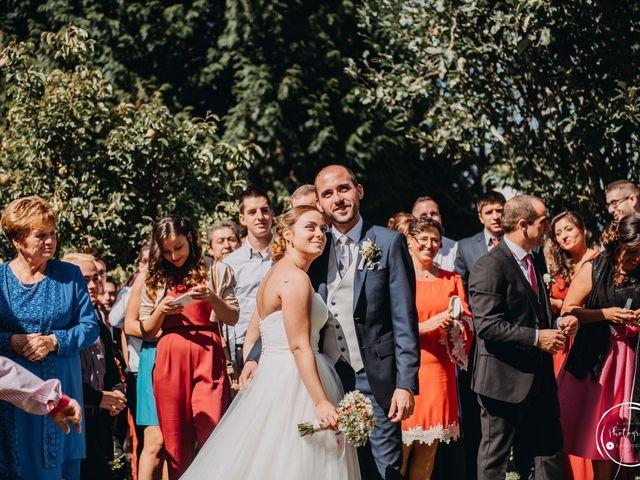 La boda de André y Aldara en Vigo, Pontevedra 63