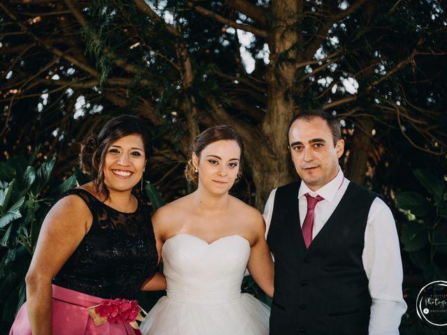 La boda de André y Aldara en Vigo, Pontevedra 70