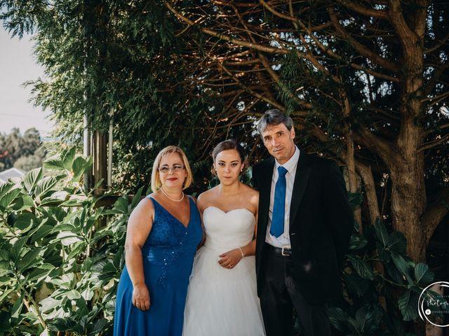 La boda de André y Aldara en Vigo, Pontevedra 71