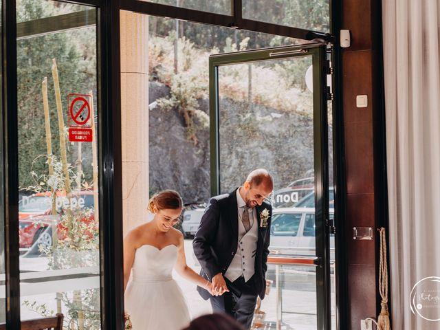 La boda de André y Aldara en Vigo, Pontevedra 72