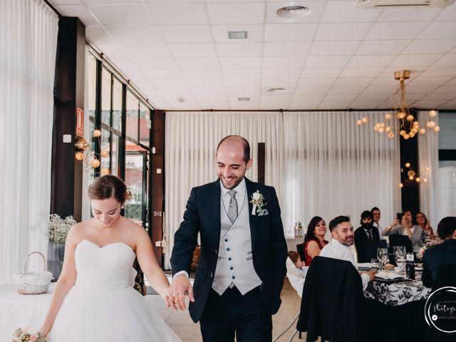 La boda de André y Aldara en Vigo, Pontevedra 73