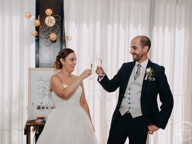 La boda de André y Aldara en Vigo, Pontevedra 74