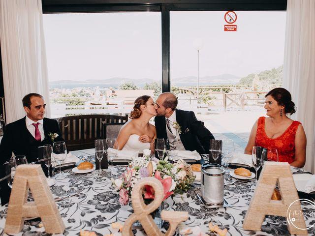 La boda de André y Aldara en Vigo, Pontevedra 76