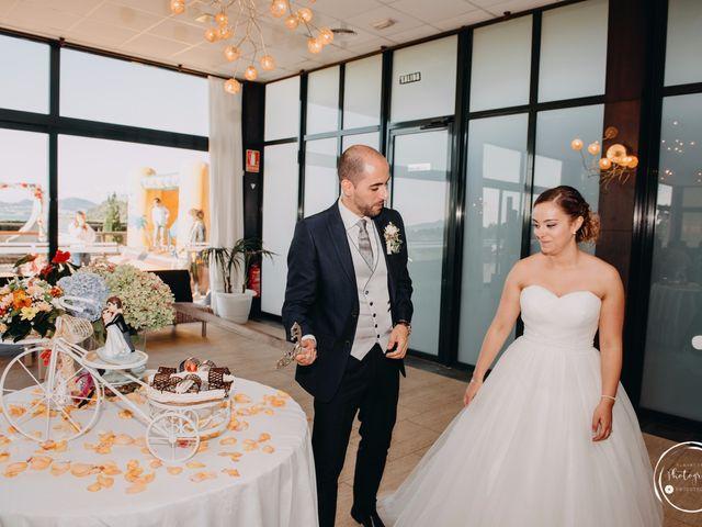 La boda de André y Aldara en Vigo, Pontevedra 84