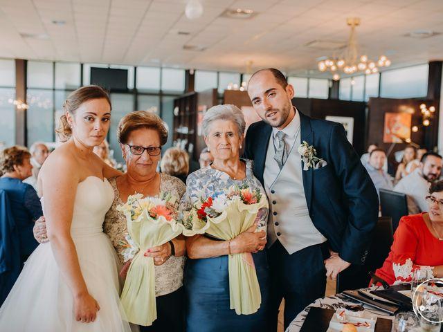 La boda de André y Aldara en Vigo, Pontevedra 87