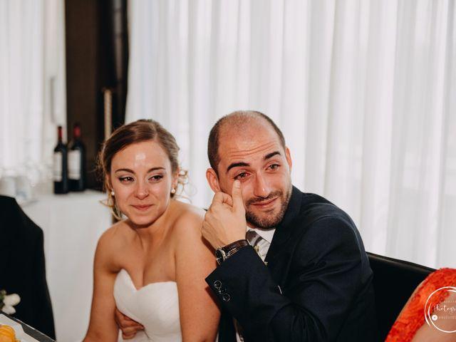 La boda de André y Aldara en Vigo, Pontevedra 89