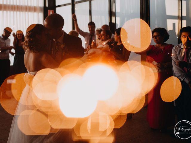 La boda de André y Aldara en Vigo, Pontevedra 94