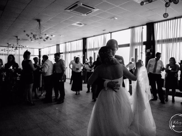 La boda de André y Aldara en Vigo, Pontevedra 95
